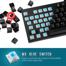 Mpow Mechanical Gaming Keyboard4