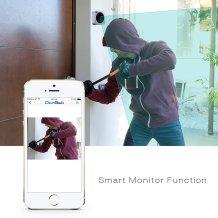 Wireless Video Doorbell3
