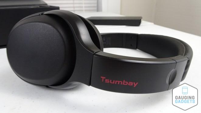 Tsumbay Noise Cancelling Headphones