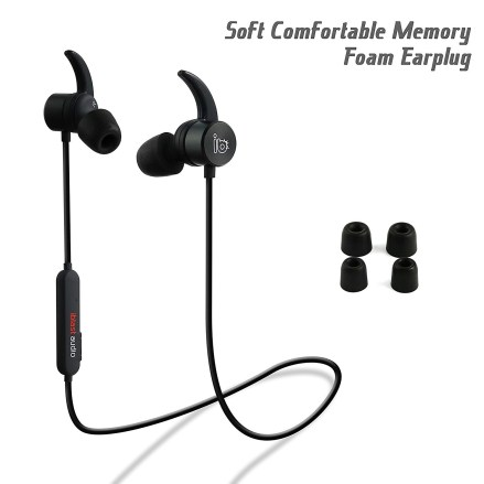 iBlast Bluetooth Headphones2