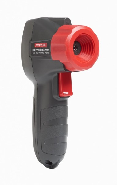 Amprobe IRC-110 Infrared Camera4