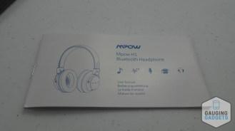 Mpow H1 Bluetooth Headphones (1)
