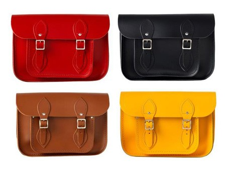 The Cambridge Satchel Company | In 2006, chartered accountant Julie Deane, 44, had a problem.