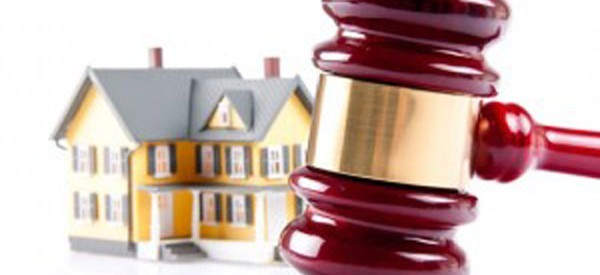 How to Profit From Government Property Auction