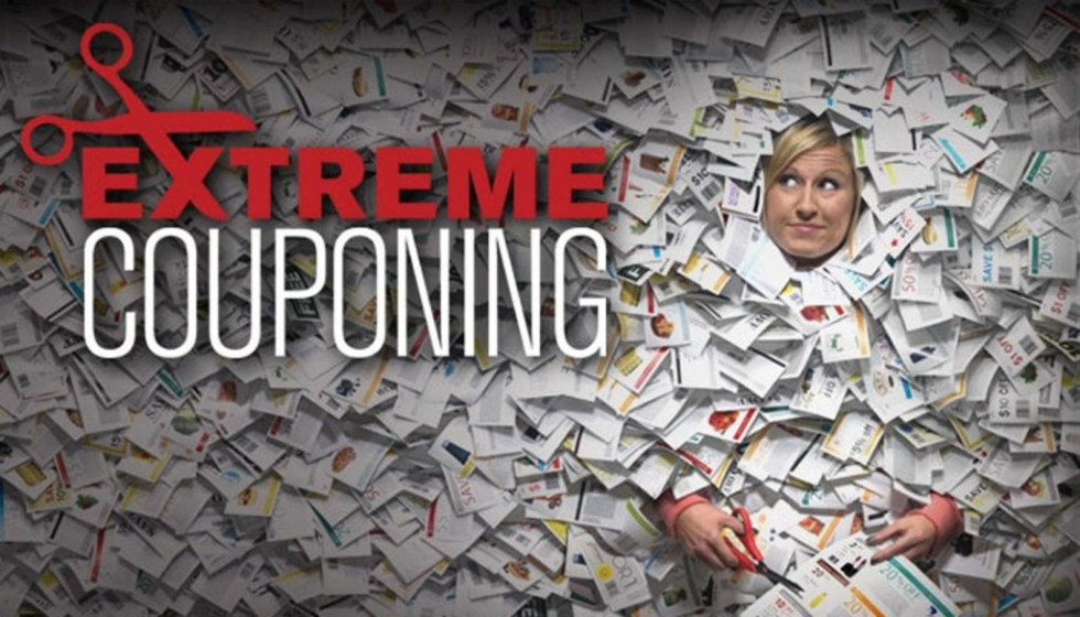 Cut Your Bills With 'Extreme Couponing'