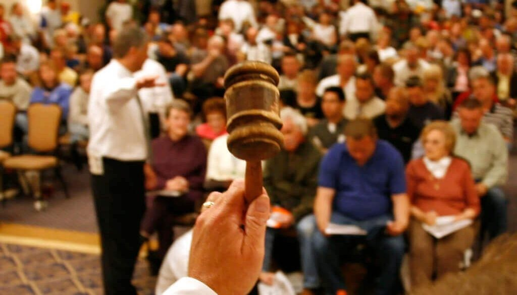 Late Property Auction Entries Can Mean Bargain Prices