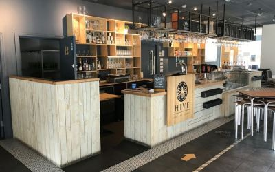 Licenced City Centre Coffee Shop and Cafe Bar – Business Sale