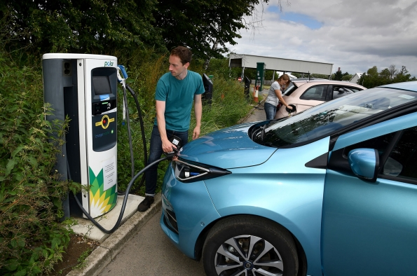 The best new electric vehicles get within 3% of their quoted range in the real world, finds What Car?