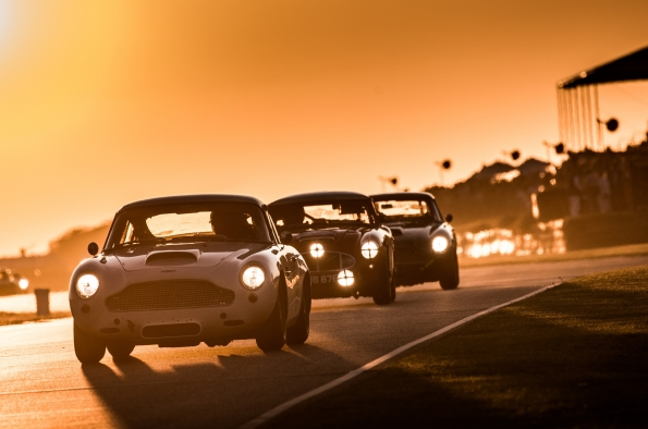 Gearing up for the Goodwood Revival – Entry List and Timetable Published