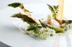 egg 62/60 green asparagus parmesan. (#2)