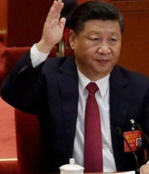 सि जिनपिङ माओपछिकै 'शक्तिशाली नेता'