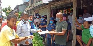 चौदण्डीगढीका युवाले घेरे बिधुत प्राधिकरण, आफ्ना माग पुरा नभए कडा संघर्षमा उत्रने चेतावनी