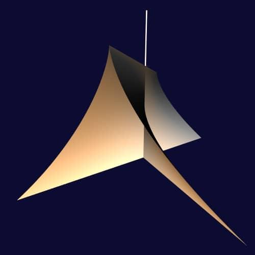 Wigwam – An Algebraic Curve