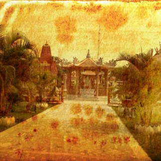 Temple Insta