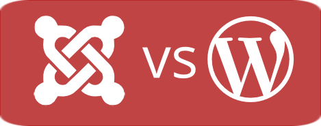 wp vs joomla