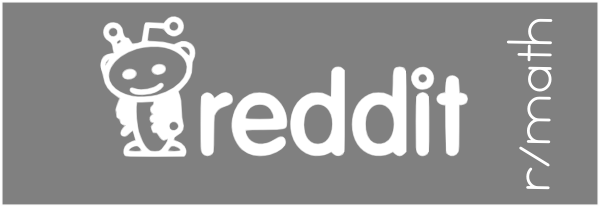 reddit math