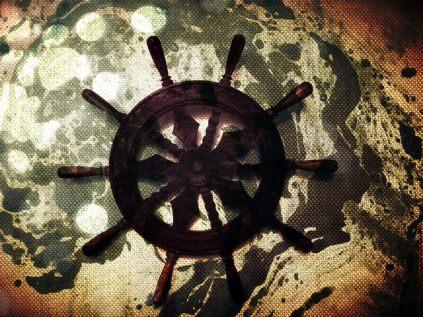 Chakra The Wheel
