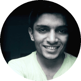 gaurav tiwari on homepage