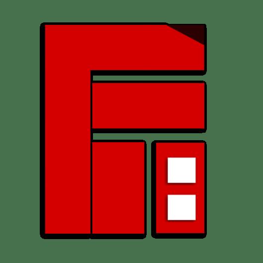 logo icon 600×600 resize it to use anywhere