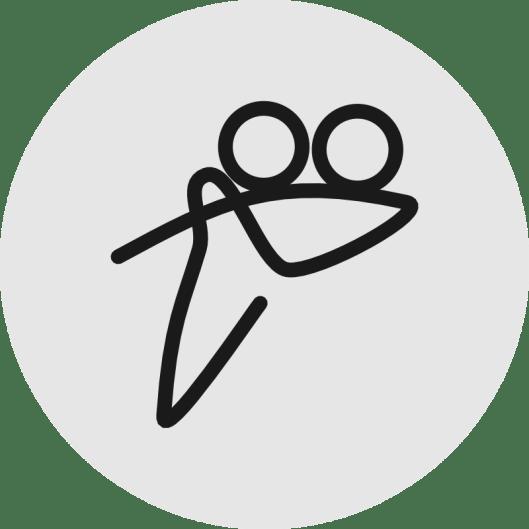 raman verma designer logo