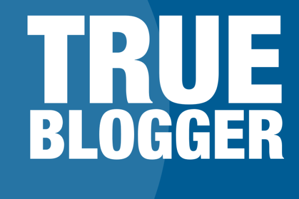 Trueblogger
