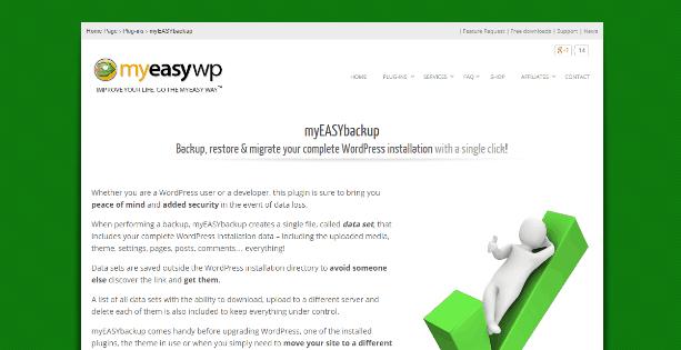 MyEasyBackup