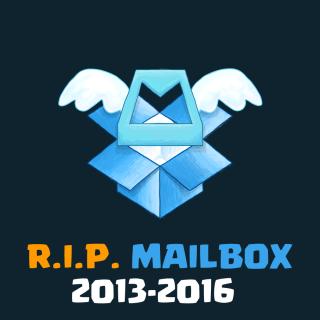 rip mailbox
