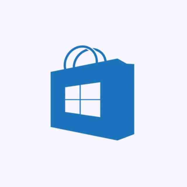 store icon rect