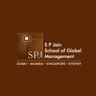 SPJAIN logo