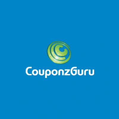 couponzguru logo