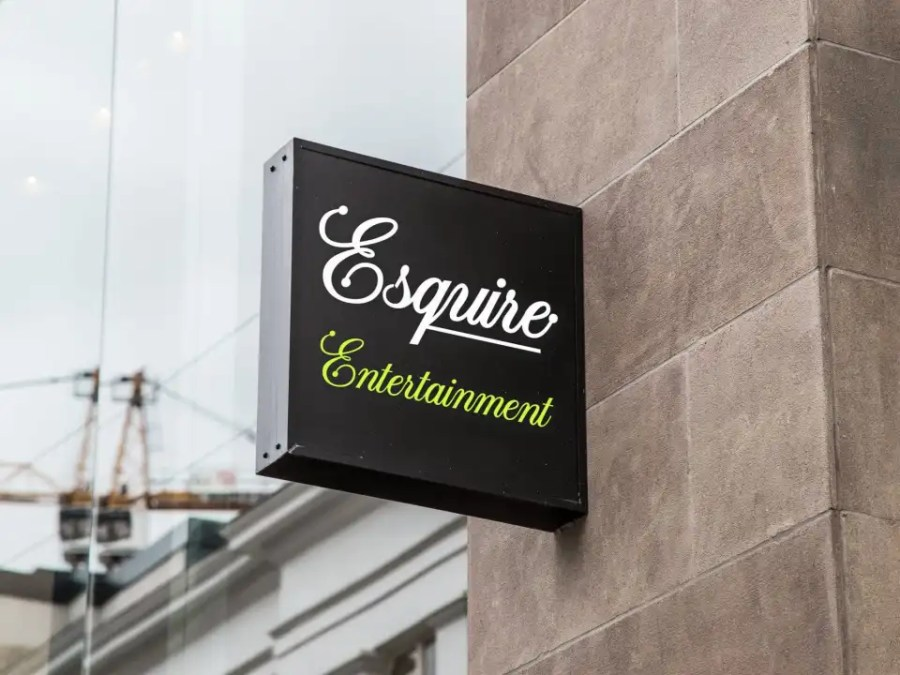 esquire entertainment