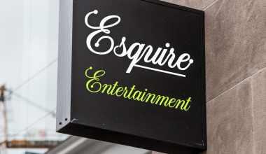 esquire entertainment e