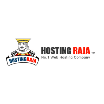 hostingraja logo