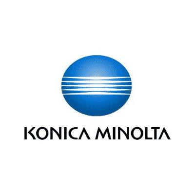 konica minolta logo