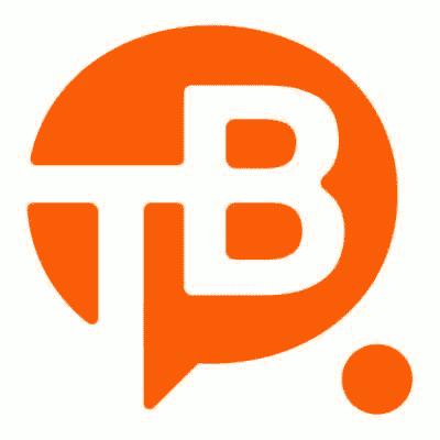 thoughtbuzz logo