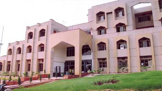 Jamia-Hamdard