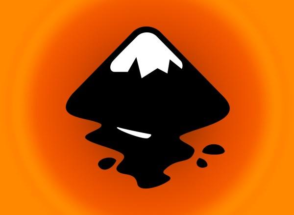 inkscape logo - My Portfolio