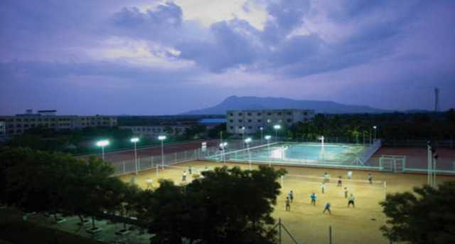 Life at IIT Bombay Clubs Lif