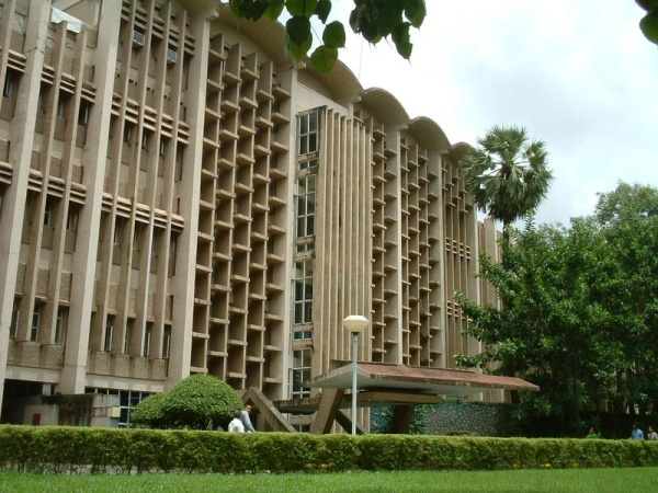 Life at IIT Bombay Academics and Infrastructure