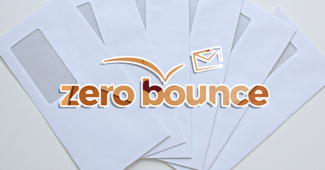 Try ZeroBounce for reliable email verification & validation and get accurate results 1