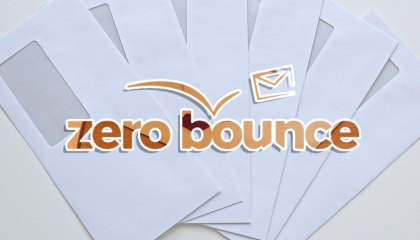 Try ZeroBounce For Reliable Email Verification & Validation And Get Accurate Results