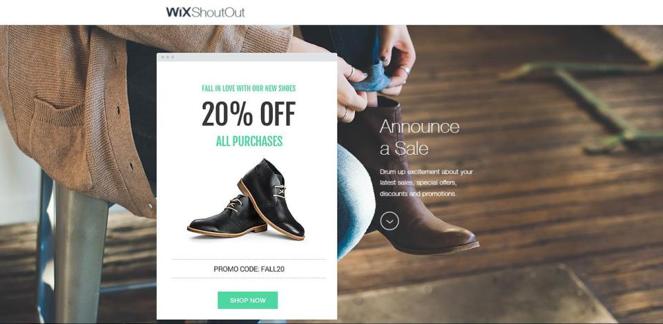 Why you should be using Wix Stores to create your Online Store? 5