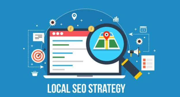 The Top 5 Key Goals to Local SEO - SEO