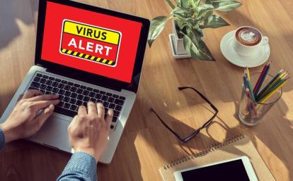 Unexpected Key Signs Your Computer May Have a Virus 2