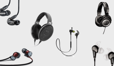 Buying the Best Headphones on the Market in 2018 4