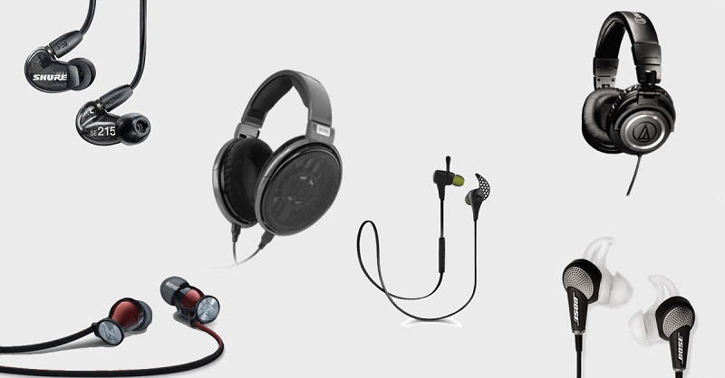 Buying the Best Headphones on the Market in 2018 1