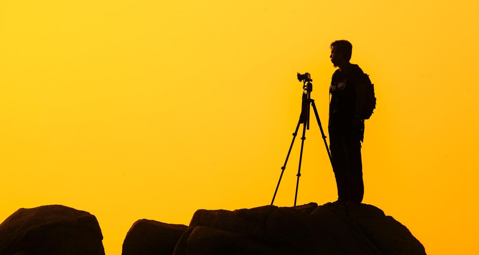 Five Blogging Tips for Budding Photographers 1