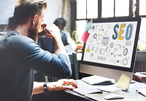 10 Tips To Create An SEO-Friendly Website 1
