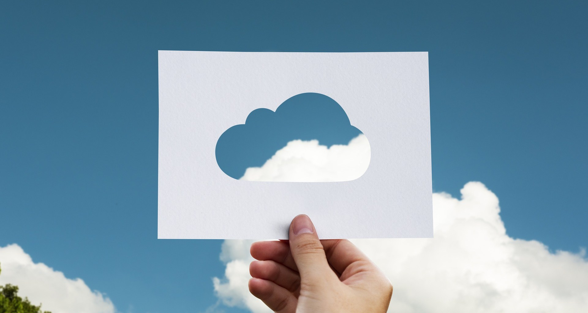 5 New Trends in the Cloud Computing Industry 1