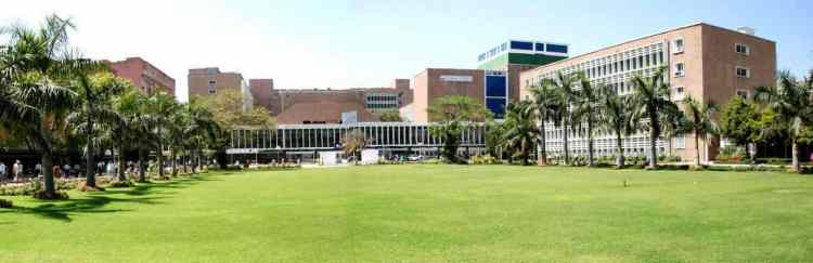 AIIMS in not only one of the best medical colleges in India but also in the world